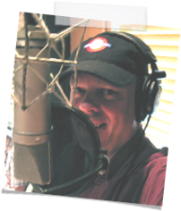 Copyright 2010, John Pruden, Voice Acting With Character-SM