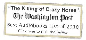 """The Killing of Crazy Horse""