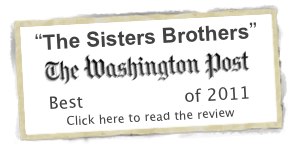 """The Sisters Brothers""