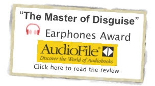 """The Master of Disguise""